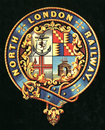 NLR Coat of Arms